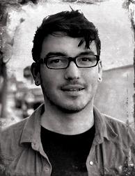 Headshot of Jeremy Kantor
