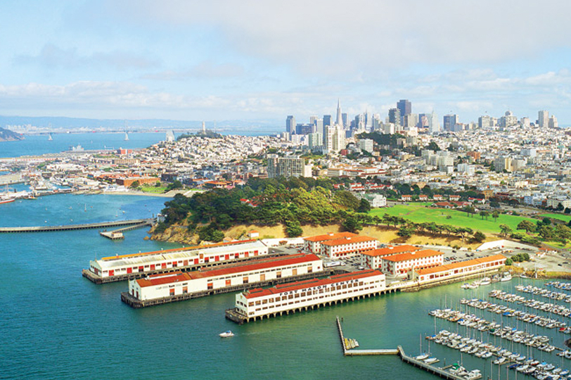 Picture of Fort Mason