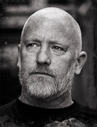 Headshot of Alexander Rose