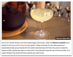Gimlet article